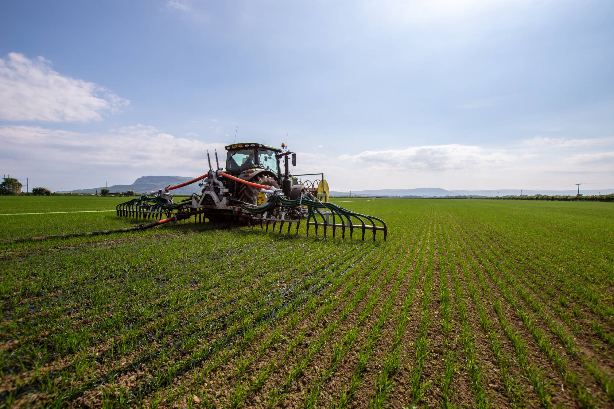 Digestate: Our Customers Share Their Organic Success